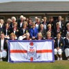 Ladies Opening Day 2011 with Brenda Blethyn